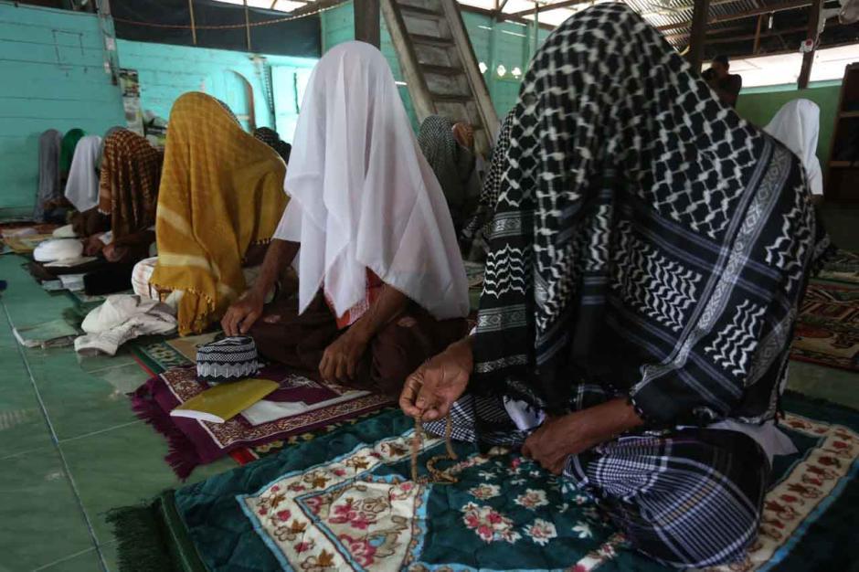 Aktivitas Jamaah Suluk di Bulan Ramadan-1