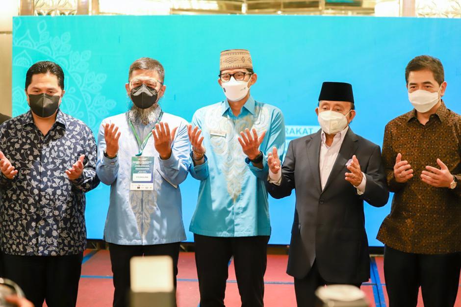 Erick Thohir Lantik Pengurus MES DKI Jakarta-0