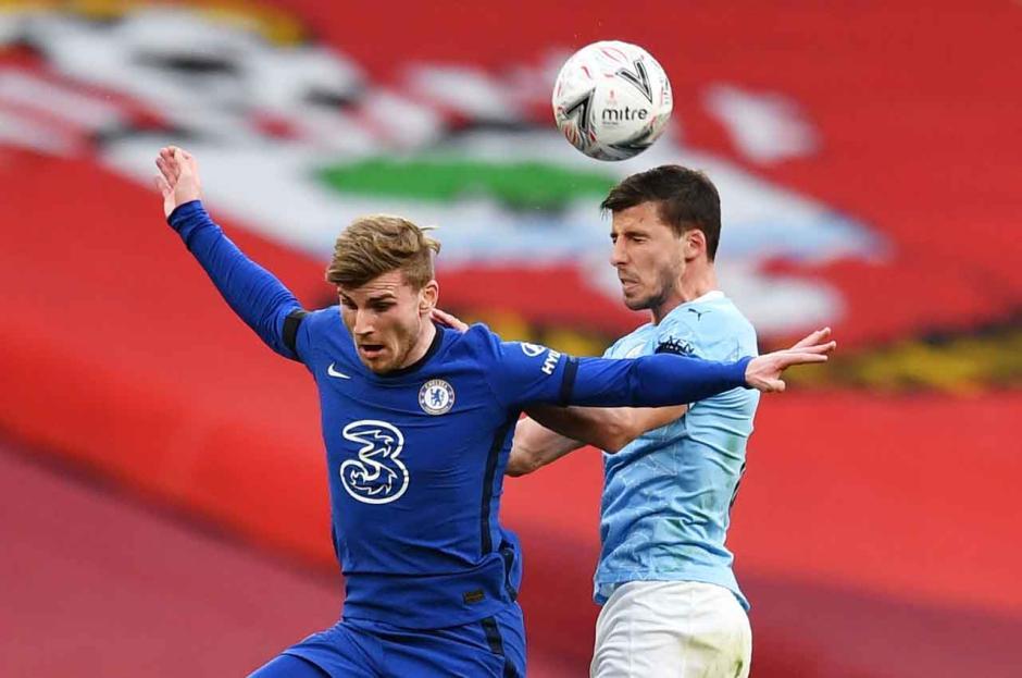 Singkirkan Manchester City, Chelsea Melaju ke Final Piala FA-1