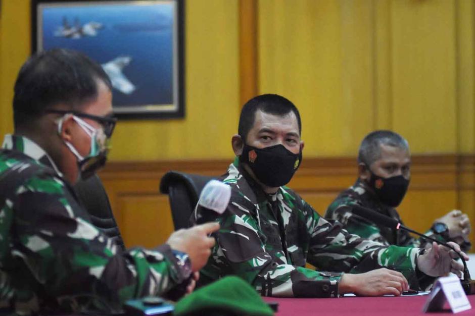 Terkait Vaksin Nusantara, Kapuspen TNI: Bukan Program dari TNI-0