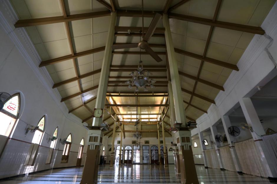 Masjid Peneleh Surabaya, Warisan Luhur Sunan Ampel Penyangga Keimanan Umat-2