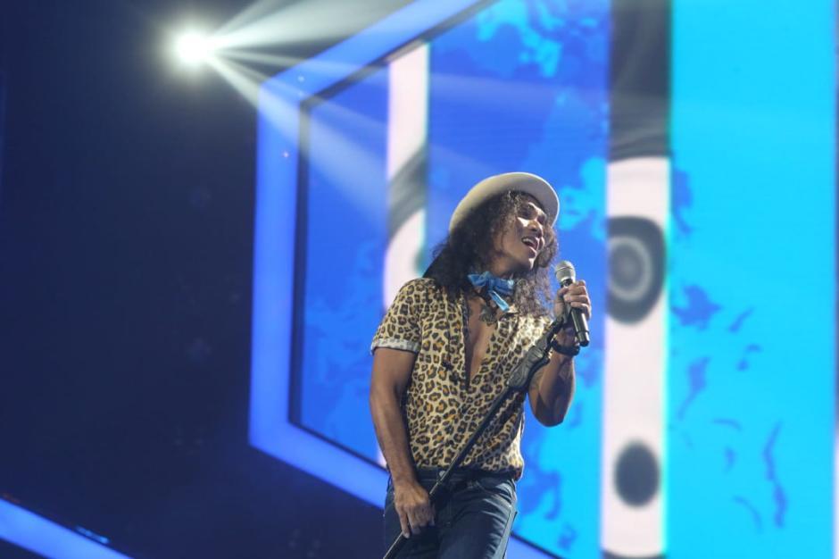 Buka Grand Final Indonesian Idol Special Season, Slank Pukau Juri-4