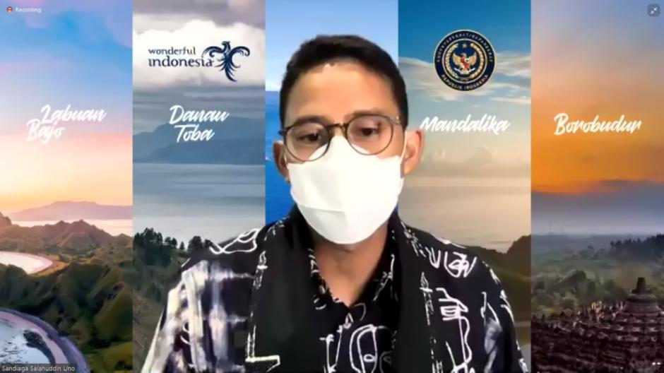 MNC Group Gelar Webinar Semangat Ekonomi Kreatif di Tengah Masa Pandemi-0