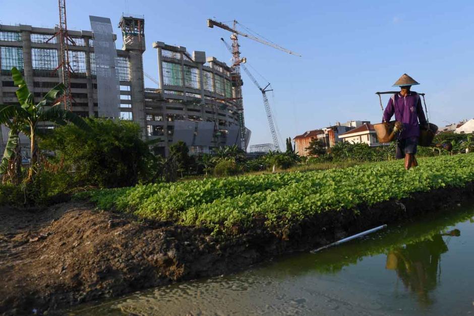 Progres Pembangunan Jakarta International Stadium-0