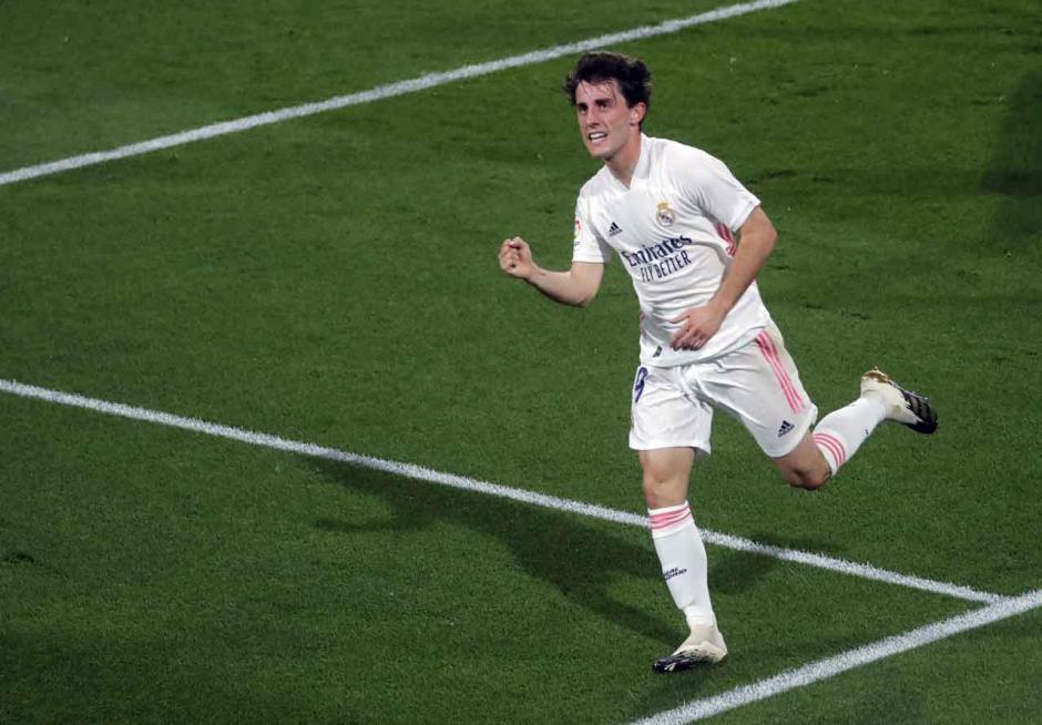Benamkan Cadiz 3-0, Real Madrid Kembali Kuasai Klasemen-1