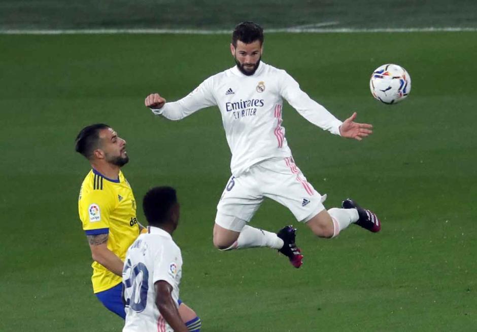 Benamkan Cadiz 3-0, Real Madrid Kembali Kuasai Klasemen-0