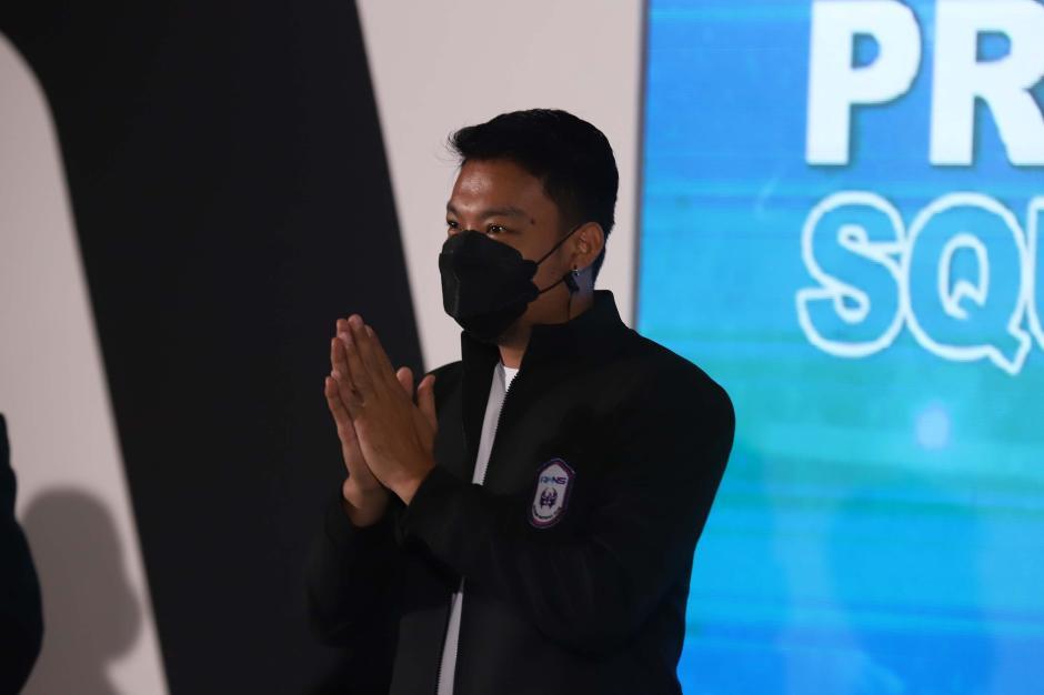 Ngeri, Cristian Gonzales dan Syamsir Alam Jadi Ujung Tombak di Rans Cilegon FC-2