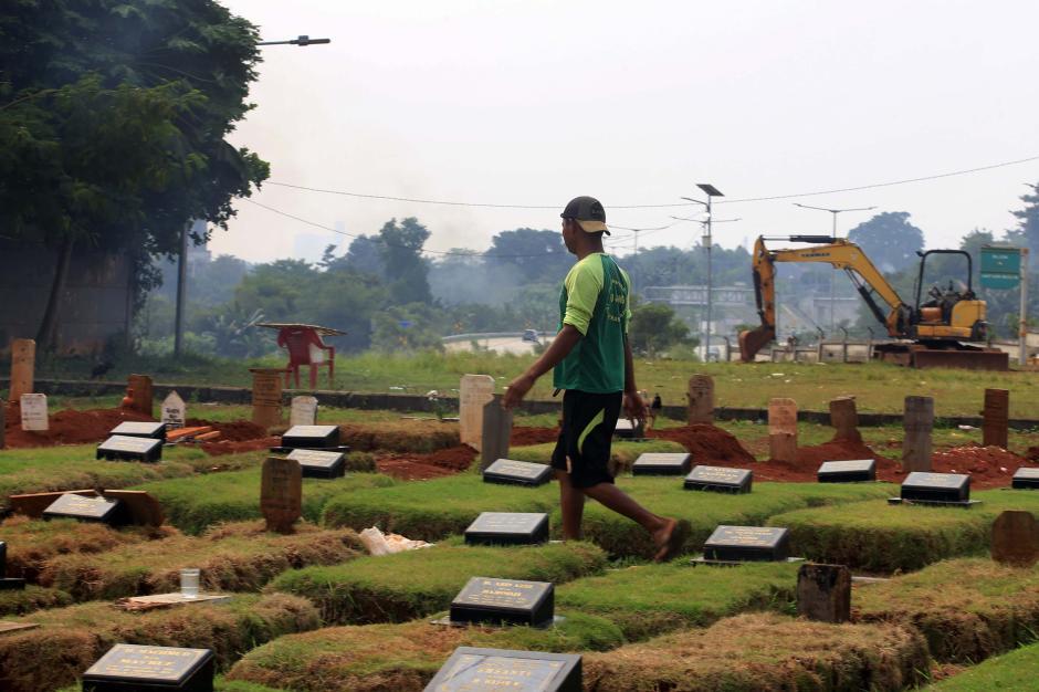Kasus Mingguan Covid-19 di Indonesia Terus Meningkat-0