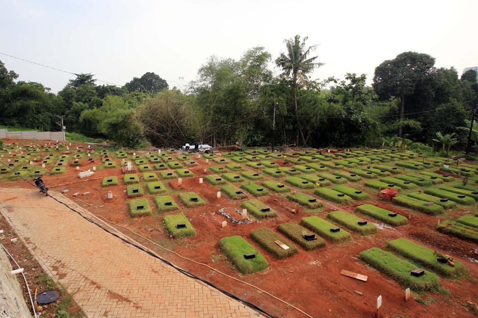 Kasus Mingguan Covid-19 di Indonesia Terus Meningkat-3