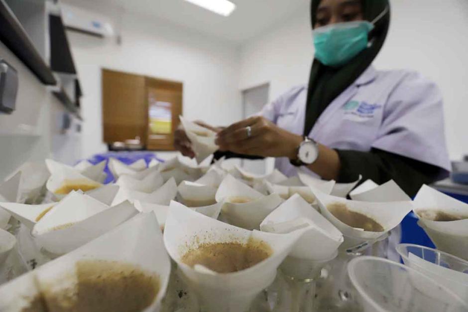 Mengintip Produksi Pabrik Kelapa Sawit di Sawit Sumbermas Sarana-3