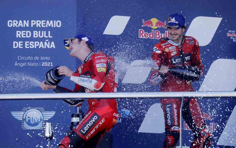 Jack Miller Juarai MotoGP Spanyol 2021-0
