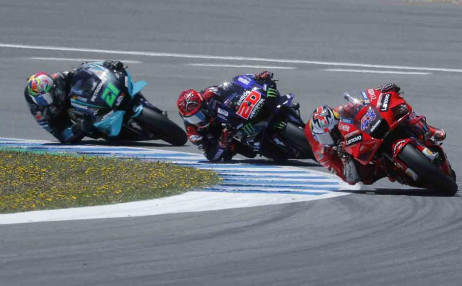 Jack Miller Juarai MotoGP Spanyol 2021-1