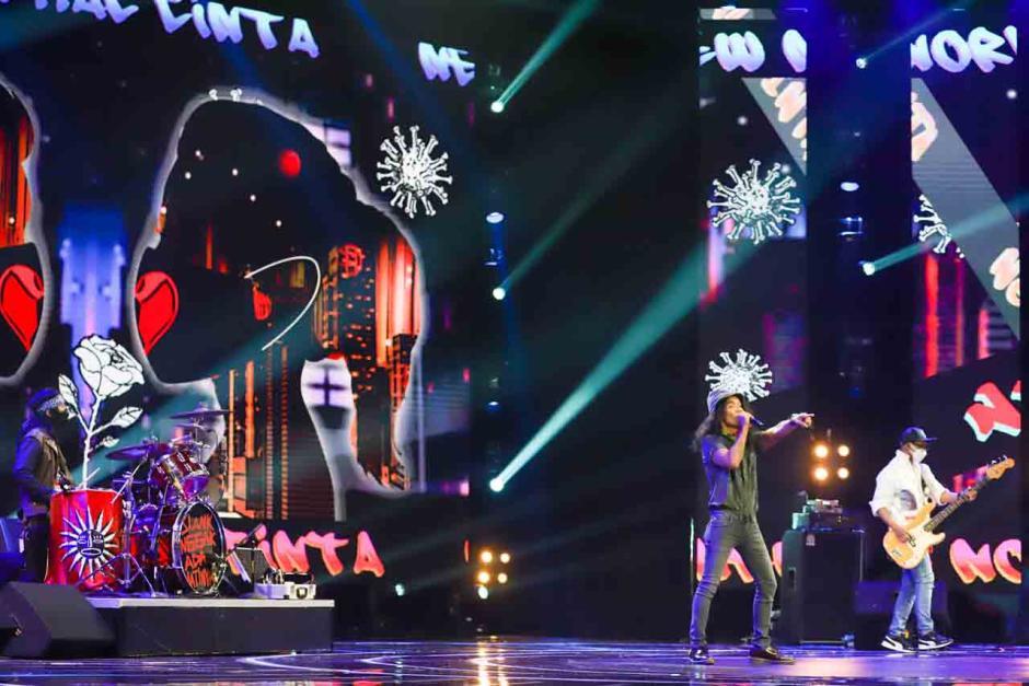 Slank Meriahkan Panggung Live Audition Rising Star Indonesia Dangdut-1