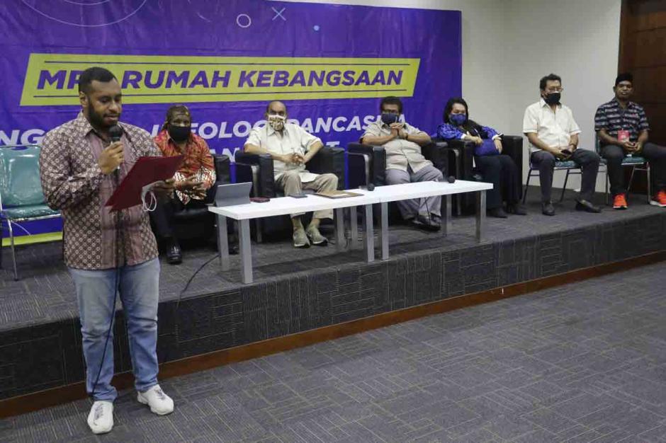 Seruan Moral Forum Papua-0