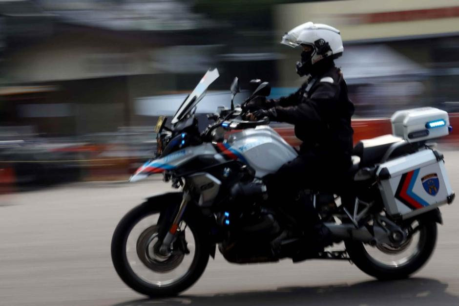 Polda Metro Jaya Gelar Operasi Ketupat 2021-3