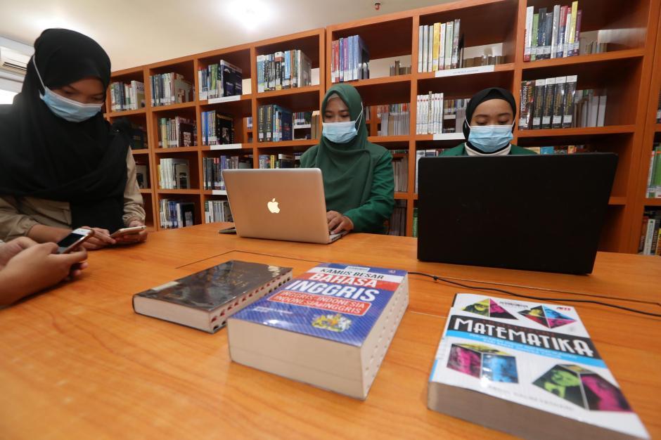 Unusa Siap Laksanakan Merdeka Belajar-Kampus Merdeka-2
