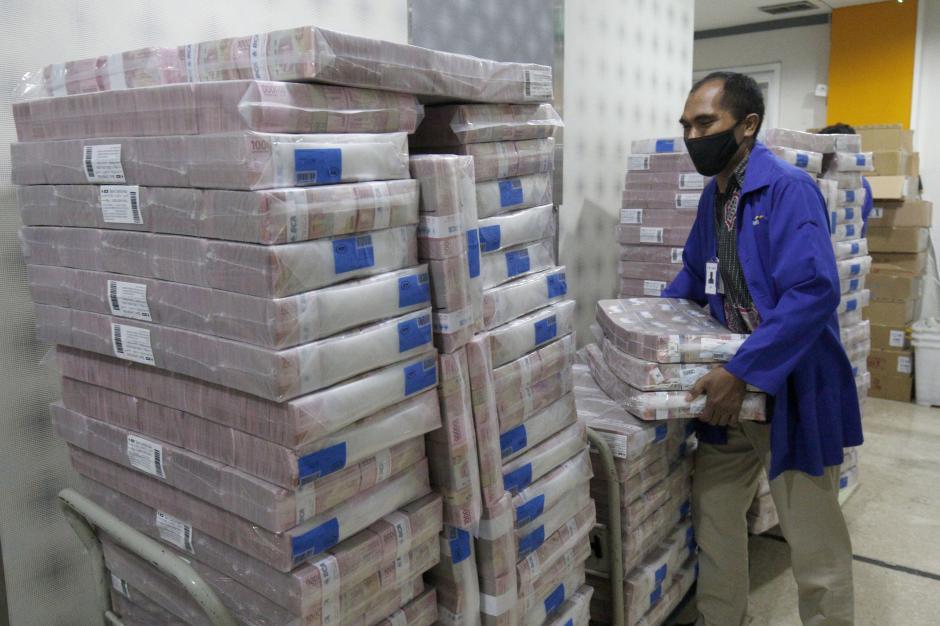 Hadapi Lebaran, Bank Mandiri Siapkan Kebutuhan Uang Tunai Rp20,8 Triliun-3