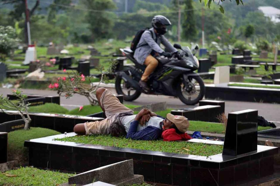 Gubernur DKI Jakarta Akan Tutup TPU di Jabodetabek Saat Lebaran-3
