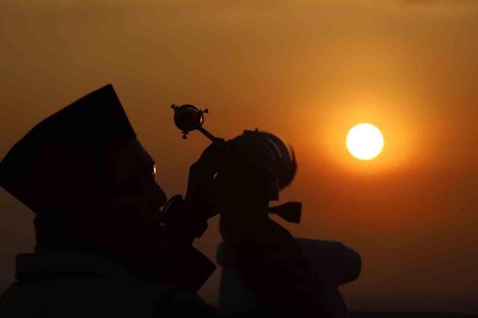 Lebaran Idul Fitri Dipastikan Hari Kamis 13 Mei 2021-3