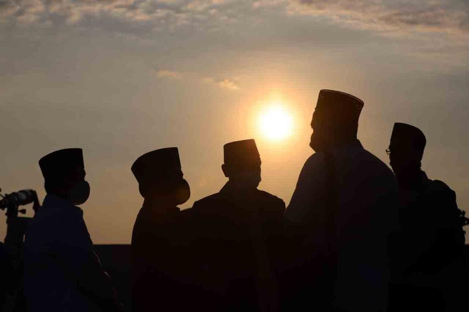 Lebaran Idul Fitri Dipastikan Hari Kamis 13 Mei 2021-2