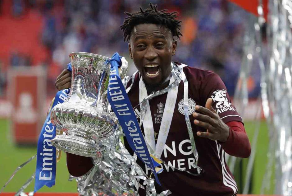 Bungkam Chelsea, Leicester City Raih Piala FA Pertama-1