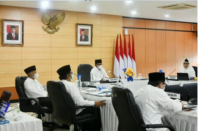 Lebaran Digital Keren, Menteri Johnny: Tidak Mudik, Tak Kurangi Nilai Silaturahmi-0