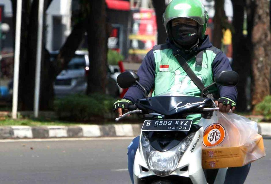 Miliki 100 Juta Pengguna Bulanan, GoTo Jadi Perusahaan Teknologi Terbesar di Indonesia-0