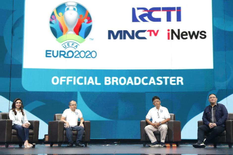 Jadi Official Broadcaster, MNC Group Siarkan Seluruh Pertandingan EURO 2020-4