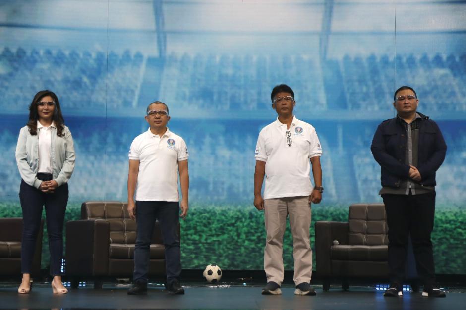 Jadi Official Broadcaster, MNC Group Siarkan Seluruh Pertandingan EURO 2020-0