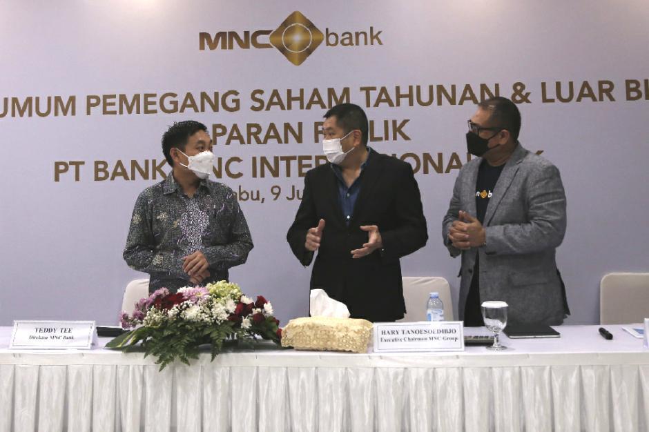 Dukung Pertumbuhan MotionBanking, MNC Bank Integrasikan Semua Produk Digital Financial Services di MNC Group-0