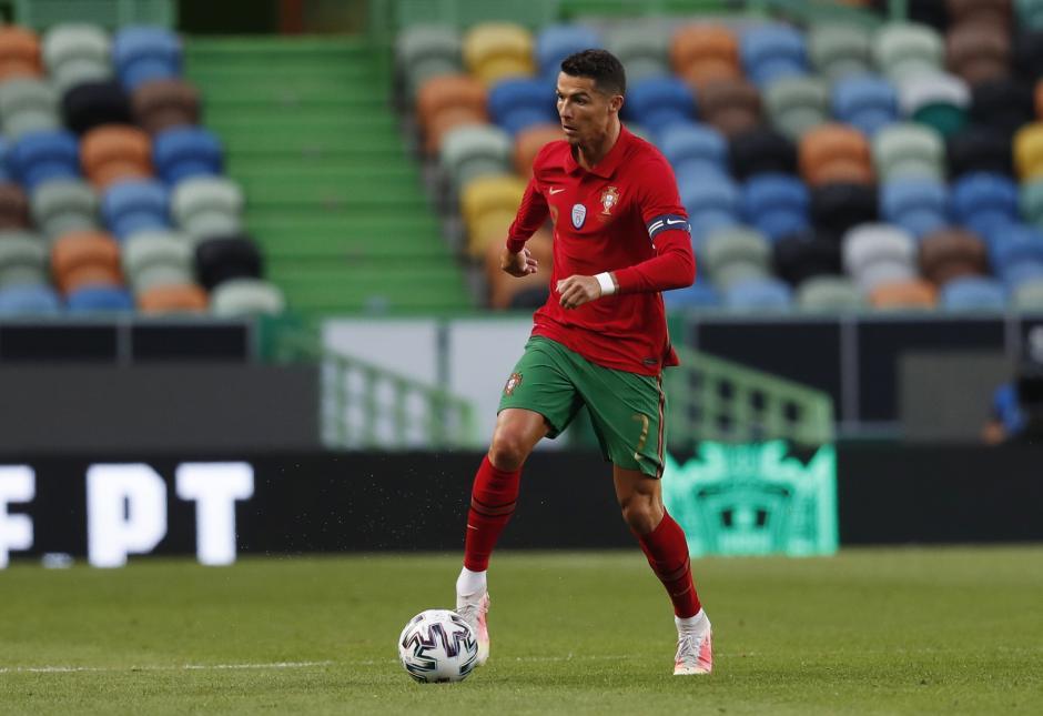 Bantai Israel 4-0, Ronaldo dkk Percaya Diri Hadapi Piala Eropa 2020-3
