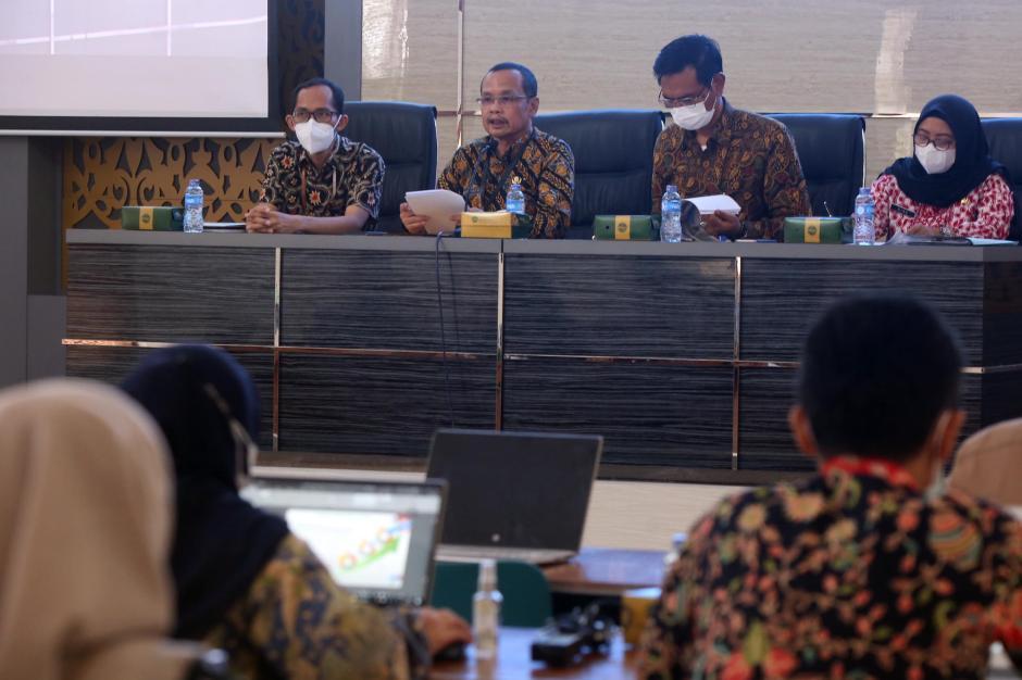 Provinsi Jawa Timur Dukung Percepatan Pemanfaatan Energi Baru dan Terbarukan-0