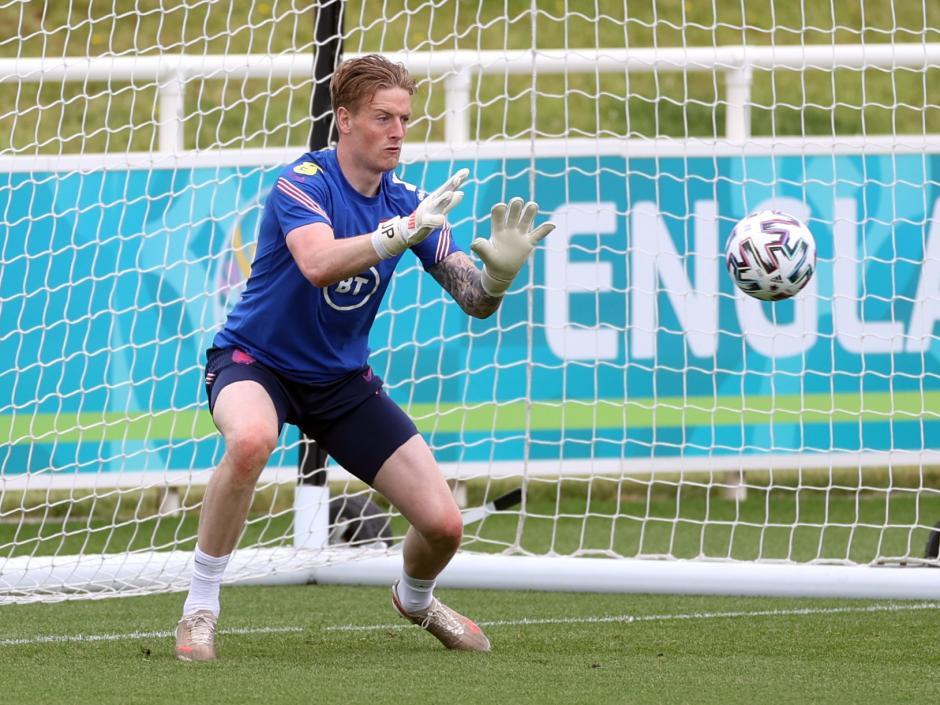 Kapten Man United Harry Maguire Kembali Bergabung di Latihan Timnas Inggris-2