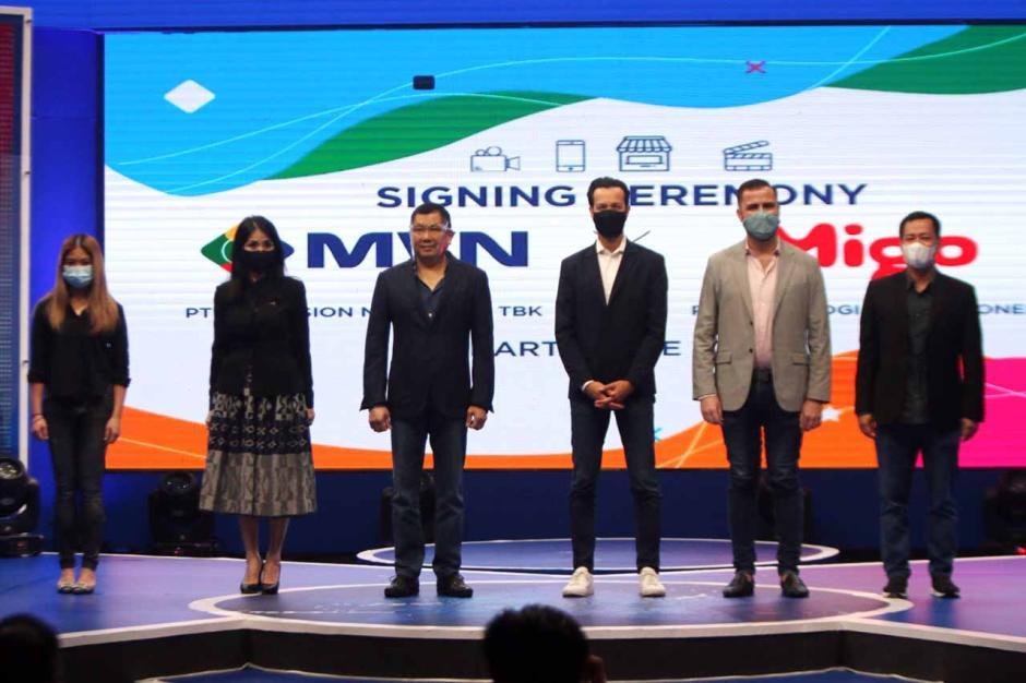 Kolaborasi MNC Vision dan Migo Hadirkan Hiburan Premium-4