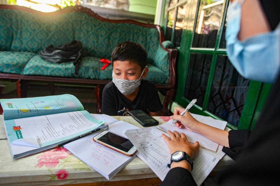 Tingkatkan Semangat Belajar Anak di Masa Pandemi dengan Bimbingan Belajar-4