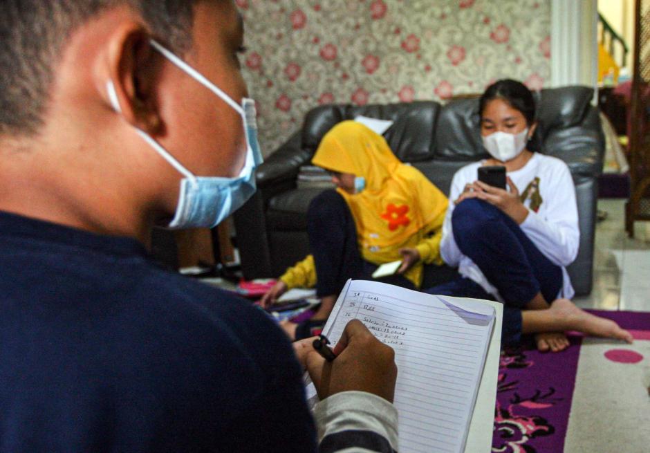 Tingkatkan Semangat Belajar Anak di Masa Pandemi dengan Bimbingan Belajar-2