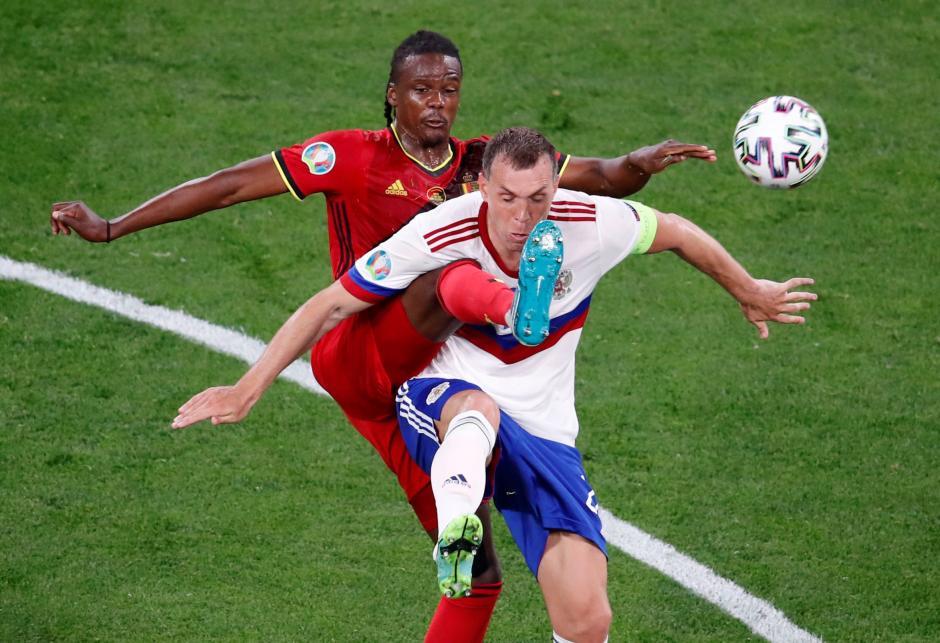 Piala Eropa 2020 : Lukaku Cetak Brace, Belgia Hancurkan Rusia 3-0-4