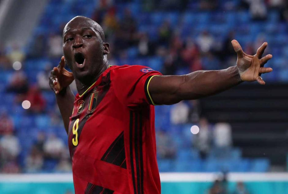 Piala Eropa 2020 : Lukaku Cetak Brace, Belgia Hancurkan Rusia 3-0-5