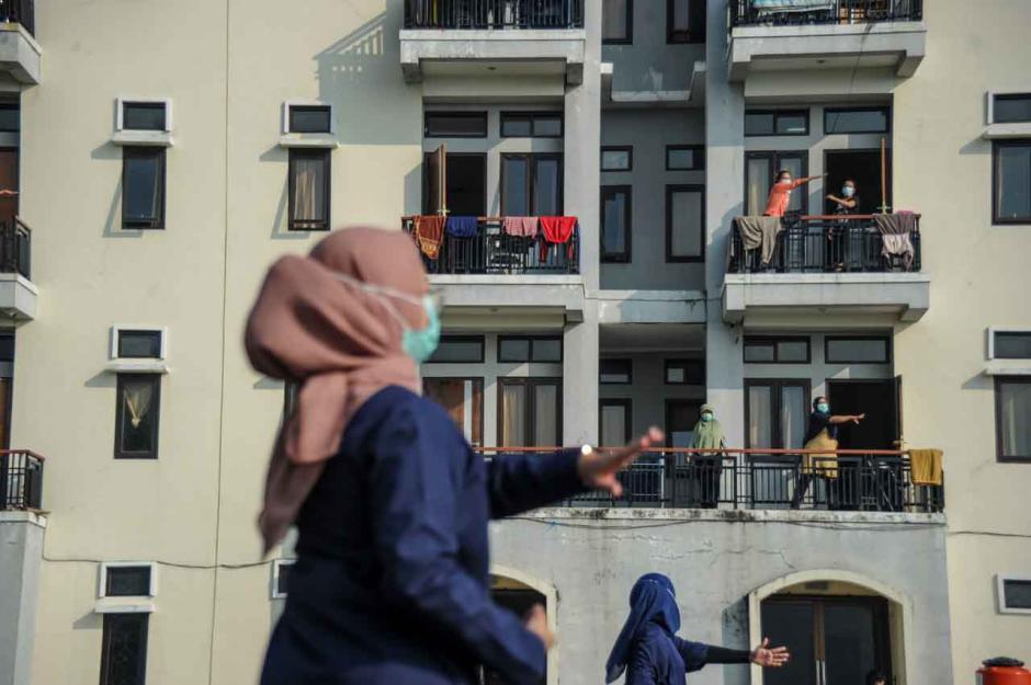 Lonjakan Kasus Covid-19 di Kabupaten Bandung-3