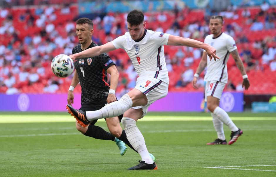 Raheem Sterling Cetak Gol Penentu Kemenangan Inggris atas Kroasia-2