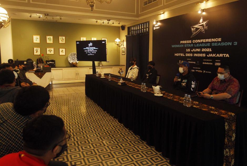 1011 Event Kembali Gelar WSL untuk Season ke-3-3