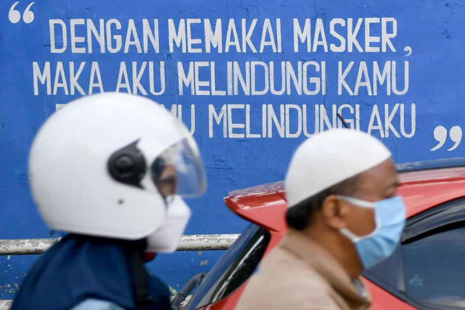 Gubernur DKI Perpanjang PPKM Mikro DKI Jakarta-1