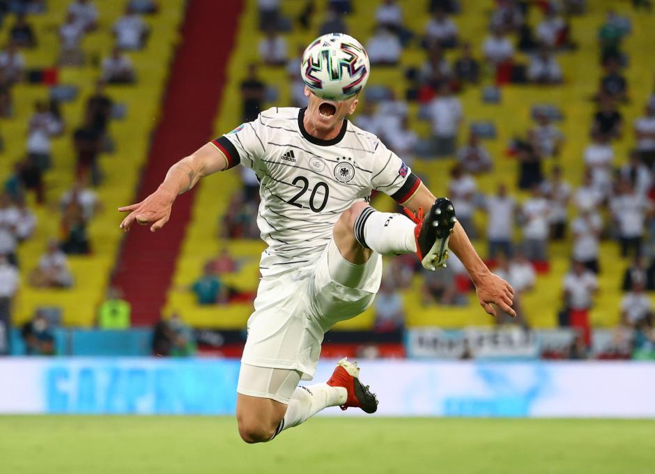 Piala Eropa 2020: Prancis Tundukkan Jerman 1-0-1