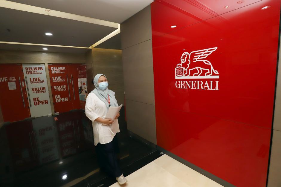 Generali Indonesia Catatkan Rekor Laba Tertinggi-1