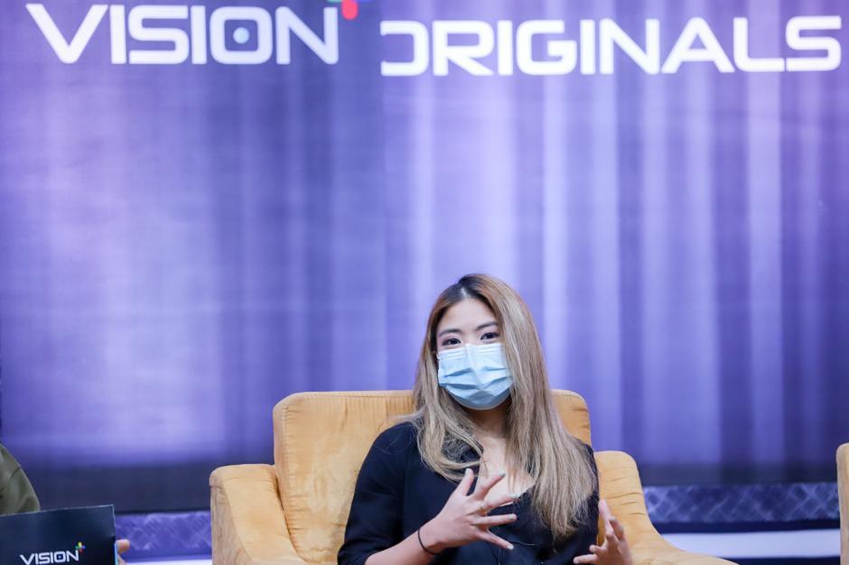Vision+ Rilis Originals Beyond Creator: Indonesian Youtubers-1