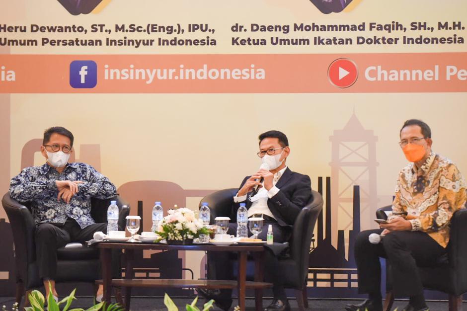 Transformasi Peran Insinyur untuk Percepatan Pemulihan Kesehatan dan Ekonomi Nasional-2