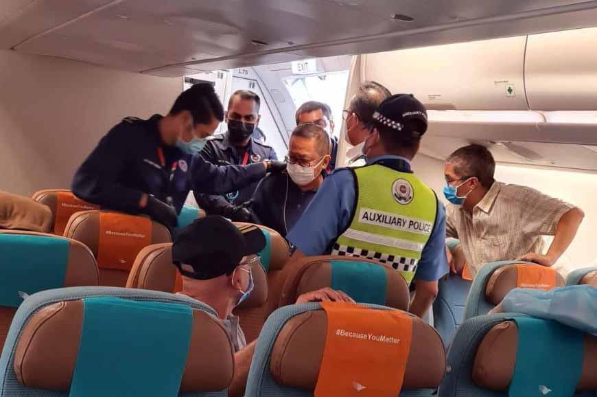 Buronan Adelin Lis Digelandang Pulang ke Indonesia-2