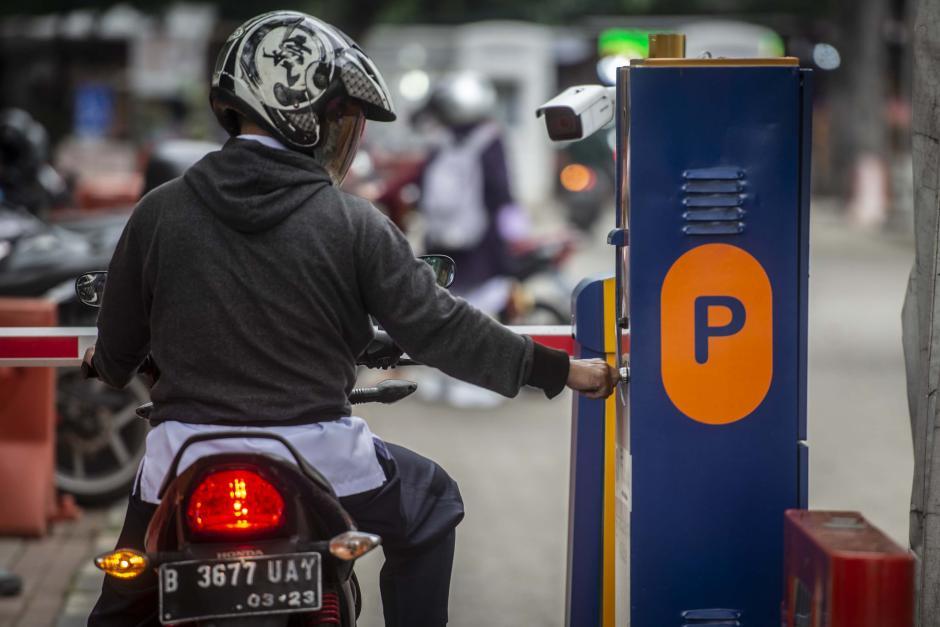 Tarif Parkir di Jakarta Bakal Naik, Mobil Rp60 Ribu/Jam dan Motor Rp18 Ribu/Jam-1