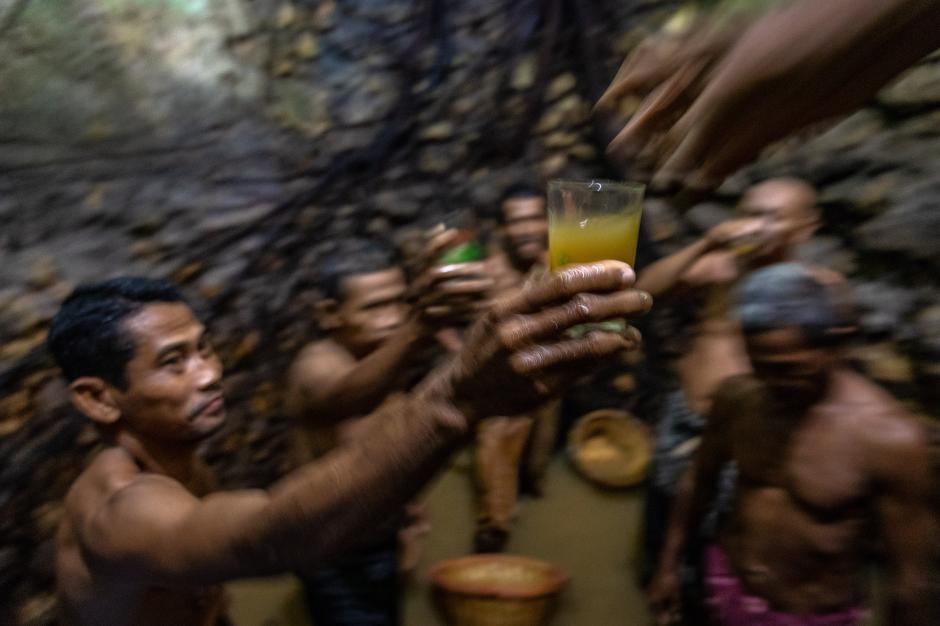 Tradisi Sedekah Bumi Desa Sugihmanik-0