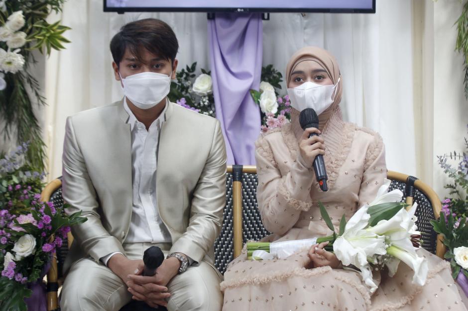Bocoran Guys, Begini Jadwal Rangkaian Pernikahan Rizky Billar dan Lesti Kejora-0